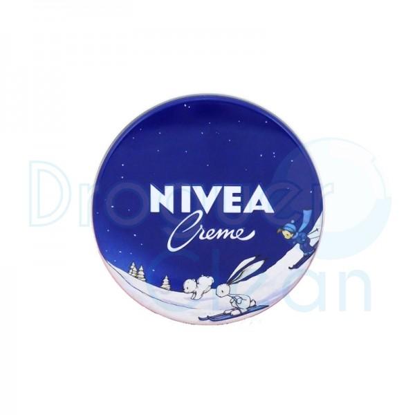 Nivea Creme Caja 75 Ml