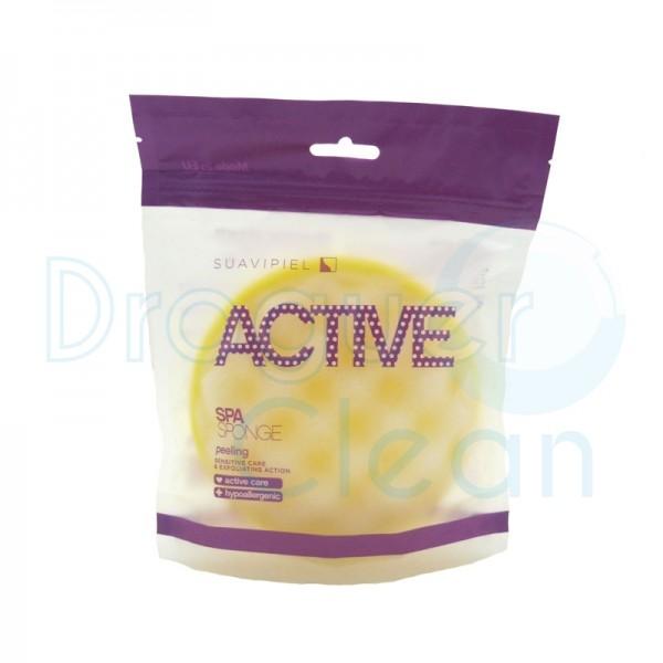Suavipiel Active Esponja Spa