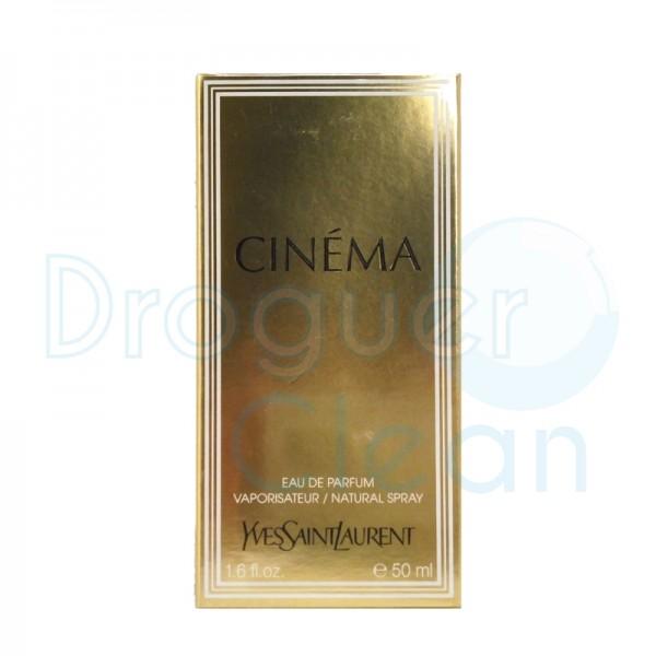 Yves Saint Laurent Cinema Eau De Parfum Mujer 50 Ml