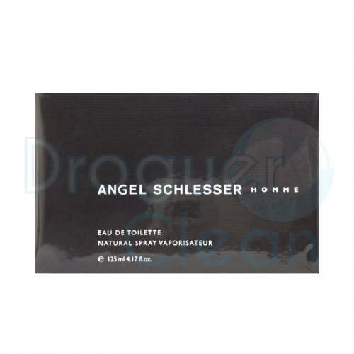 ANGEL SCHLESSER EAU DE TOILETTE HOMBRE 125 ML