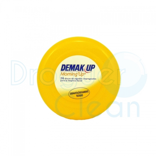 Demak Up Morning Up Discos Impregnados Dia 26 Servicios