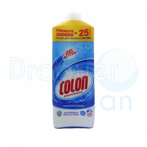 COLON GEL CONCENTRADO 25 DOSIS 1,550 L
