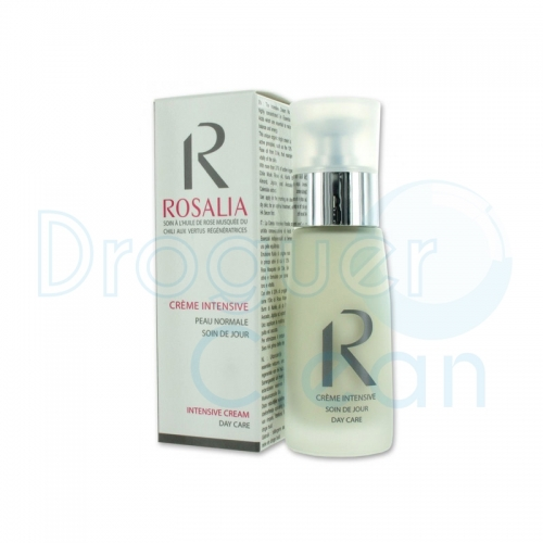 ROSALIA CREMA FLUIDA INTENSA (NORMAL/MIXTA) 50 ML