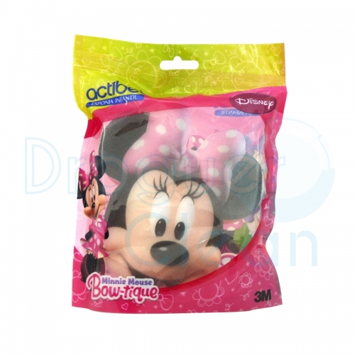 ACTIBEL ESPONJA DISNEY MICKEY & MINNIE