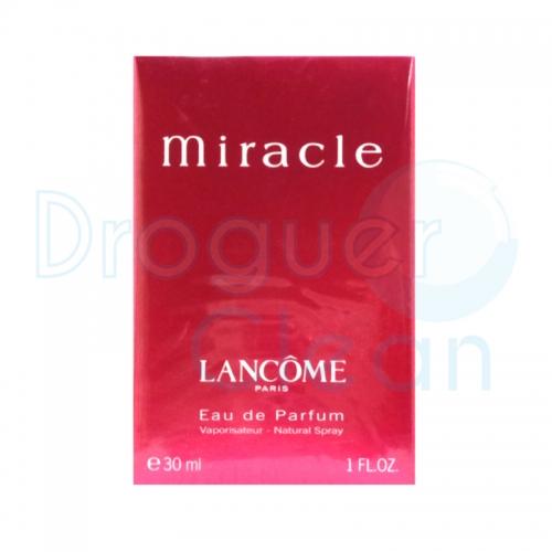 LANCOME MIRACLE EAU DE PARFUM MUJER 30 ML