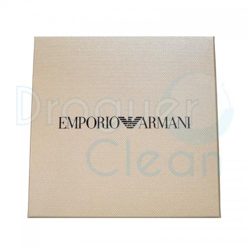 EMPORIO-ARMANI HER ESTUCHE EAU DE TOILETTE MUJER 100 ML + GEL DE DUCHA + BODY
