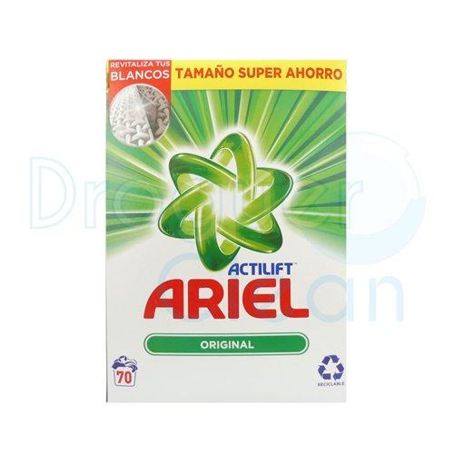 ARIEL ORIGINAL ACTILIFT MALETA 70 CAZOS 4,550 KG