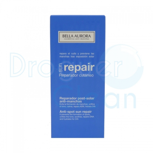 BELLA AURORA SUN REPAIR POST-SOLAR ANTI-MANCHAS 50 ML