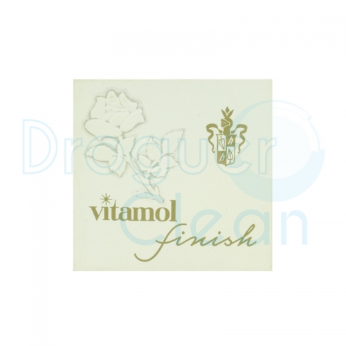Vitamol Maquillaje En Polvo Rachel 20 Gr