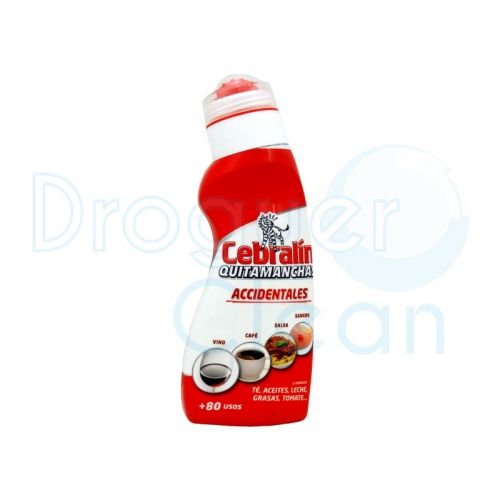Cebralin Quitamanchas Resitentes Roll On 150 Ml