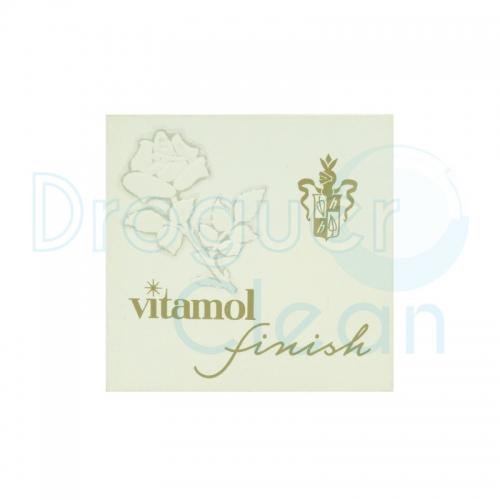 Vitamol Maquillaje En Polvo Brun Soleil 20 Gr