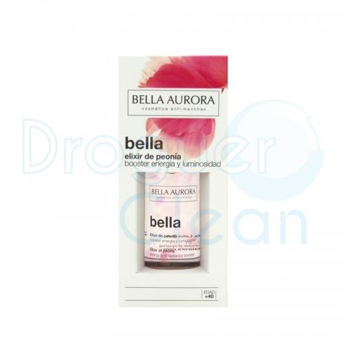 Bella Aurora Elixir De Peonia 30 Ml