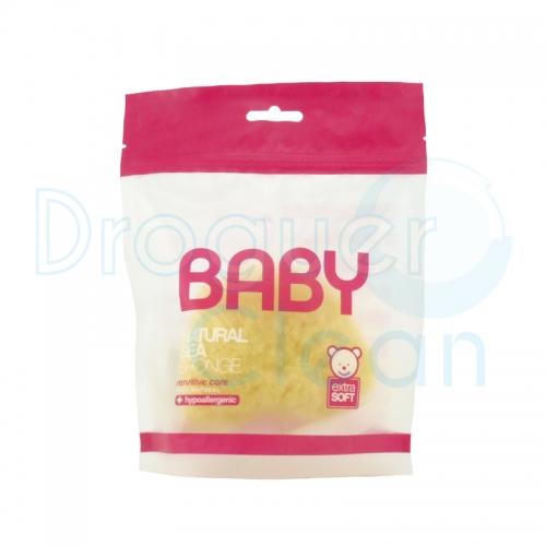 Suavipiel Esponja Baby Natural Bebés Hipoalergénica