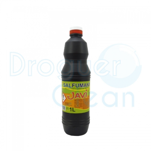 Salfumant Agua Fuerte 1 L