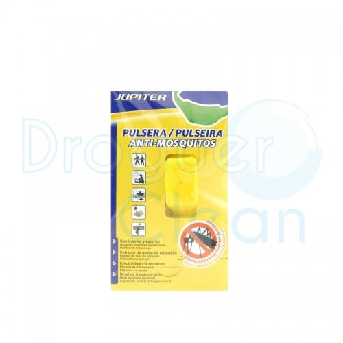 Pulsera Repelente Anti-Mosquitos Adulto