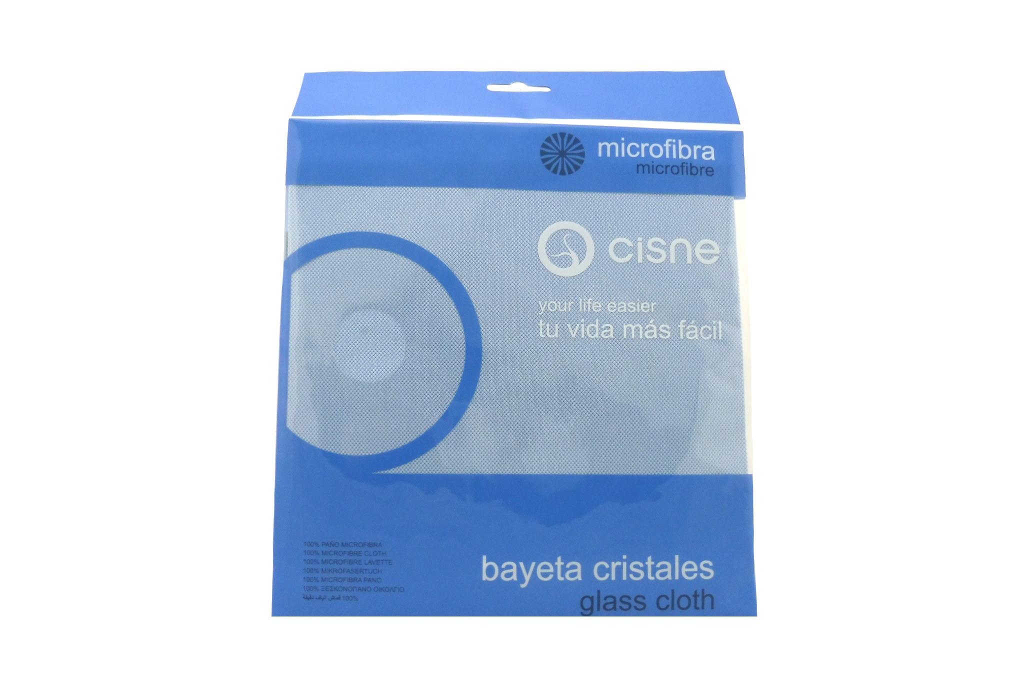 Bayeta especial cristales Cisne