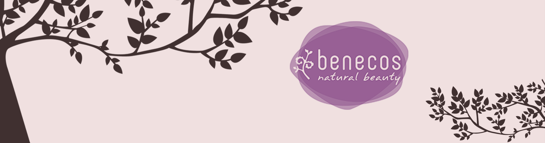 Toda la gama en cosmética y cuidado personal ecológico Benecos