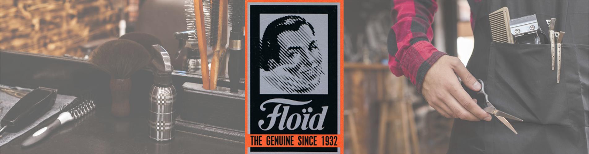 Floid, productos para el afeitado y el cuidado de la barba