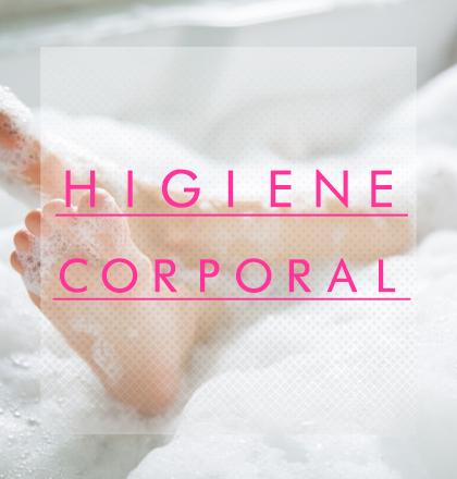 5% Dto Higiene corporal