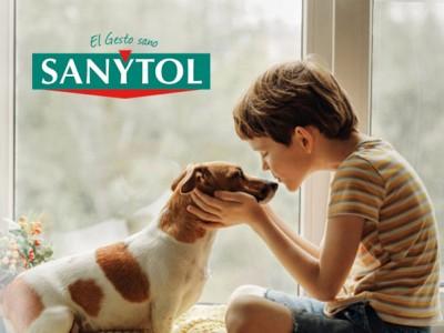 Sanytol, la desinfección definitiva para el hogar y tu familia.