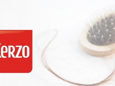 Kerzo programas de prevención y acción anti-caída del cabello